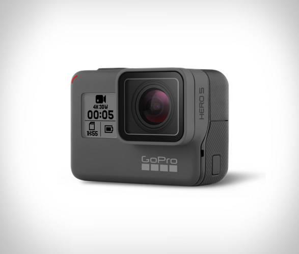 GoPro Hero5 com Controle de Voz - Imagem - 3