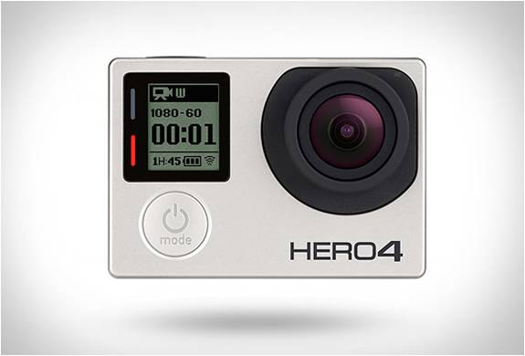 GOPRO HERO4 - Imagem - 4