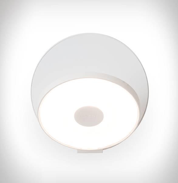 Luminária Arandela Gravy LED - Imagem - 4