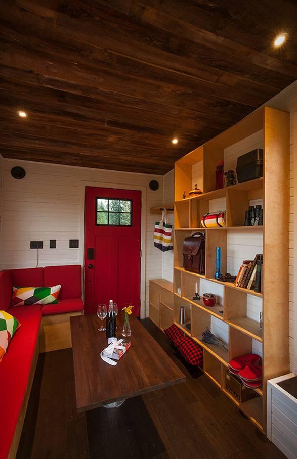Casa Minúscula | Greenmoxie - Imagem - 3