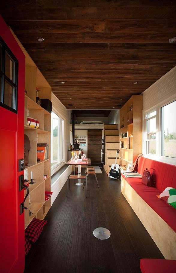 Casa Minúscula | Greenmoxie - Imagem - 4