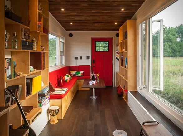 Casa Minúscula | Greenmoxie - Imagem - 5