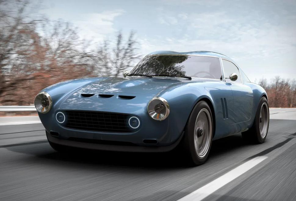 GTO Considerado o carro mais valioso de todos os tempos - Imagem - 1