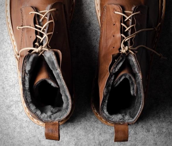 HARDGRAFT BIG BROWN BOOTS - Imagem - 2