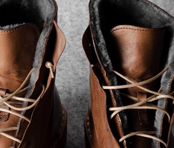 HARDGRAFT BIG BROWN BOOTS - Imagem - 3
