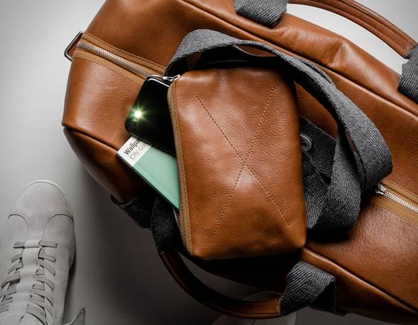 Bolsa de Mão Double Take Holdall | Hardgraft - Imagem - 4