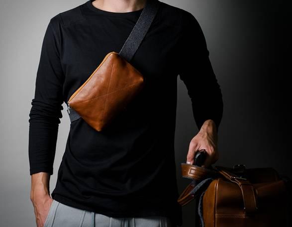 Bolsa de Mão Double Take Holdall | Hardgraft - Imagem - 5