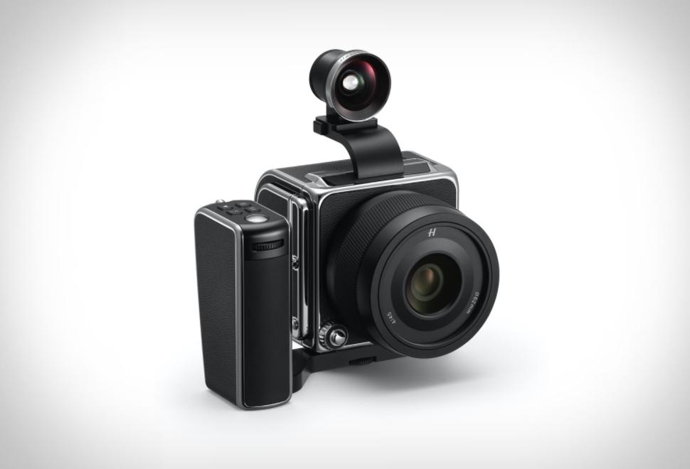 Câmera Digital Hasselblad 907X 50C - Imagem - 1