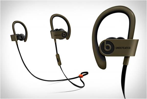 HEADPHONE BLUETOOTH UNDFTD X BEATS POWERBEATS 2
