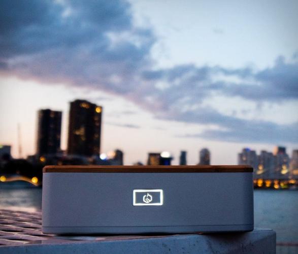 Marmita de Aquecimento Automático - Heatbox Self-Heating Lunchbox - Imagem - 5