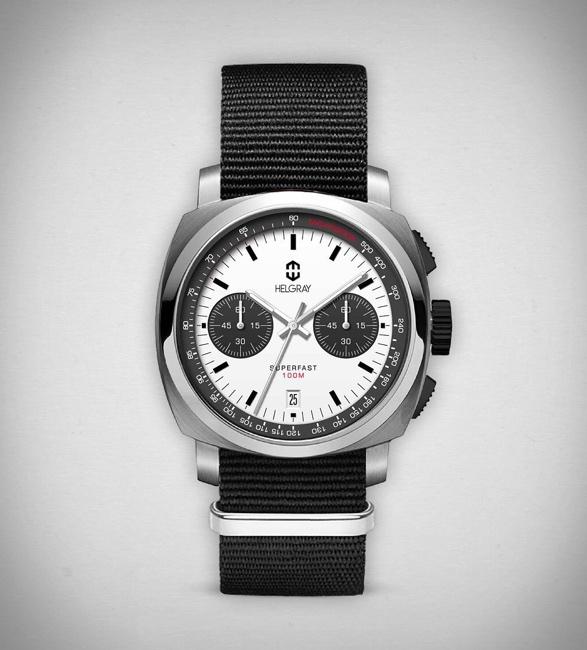 Relógio HELGRAY SUPERFAST WATCH - Imagem - 4