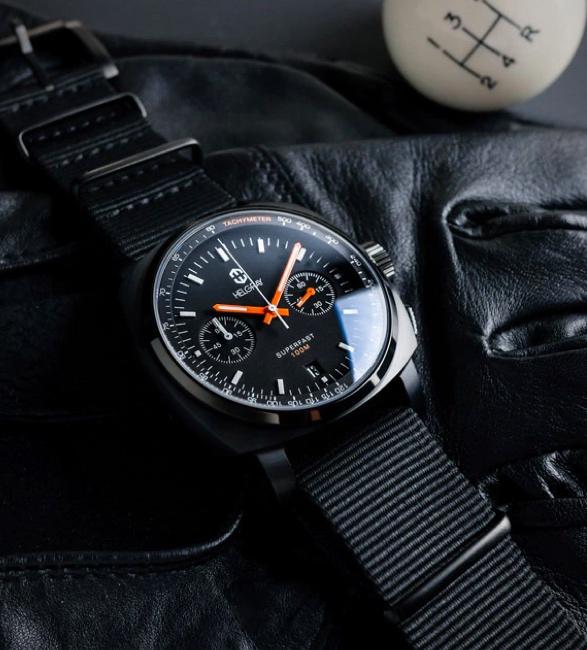 Relógio HELGRAY SUPERFAST WATCH - Imagem - 3