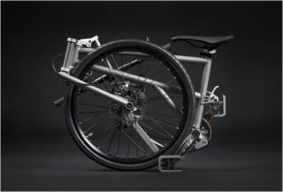 Bicicleta Dobrável - Helix - Imagem - 3
