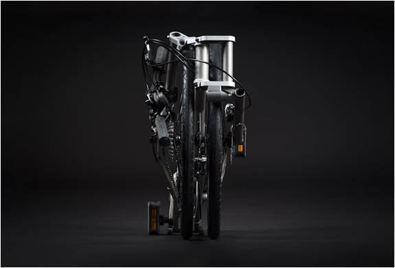 Bicicleta Dobrável - Helix - Imagem - 4