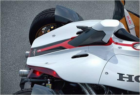 kart Honda 2&4 - Imagem - 3