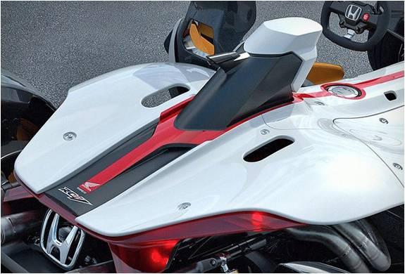 kart Honda 2&4 - Imagem - 4