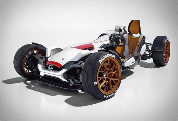 kart Honda 2&4 - Imagem - 5