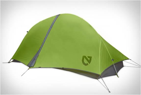 Tenda Mochila Ultraleve - Tenda Hornet - Imagem - 3