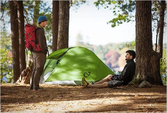 Tenda Mochila Ultraleve - Tenda Hornet - Imagem - 5