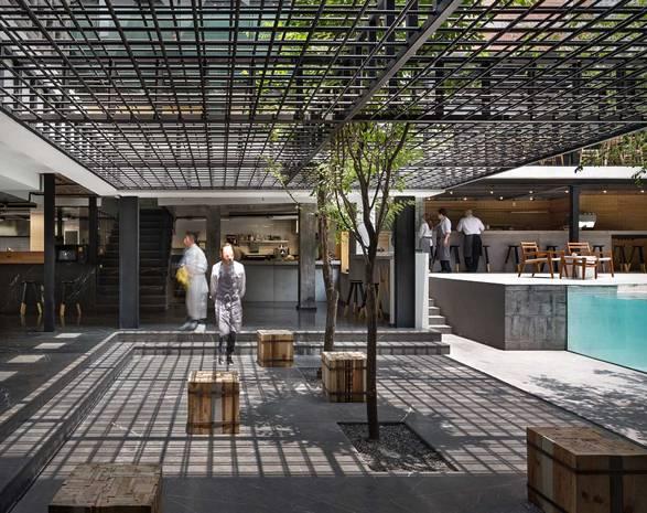 Hotel Carlota México - Imagem - 1