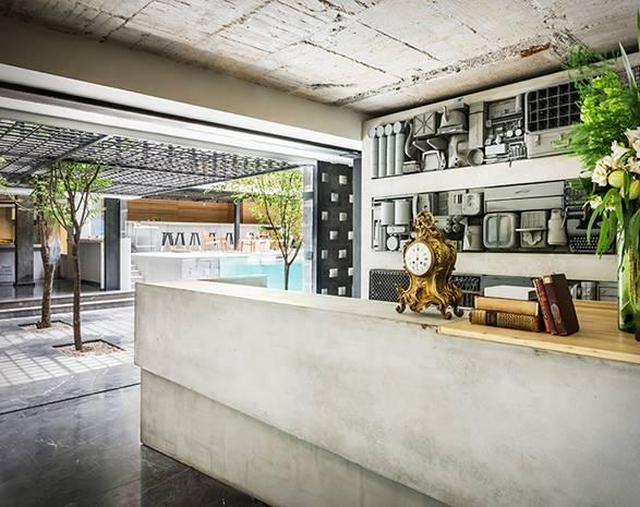 Hotel Carlota México - Imagem - 5