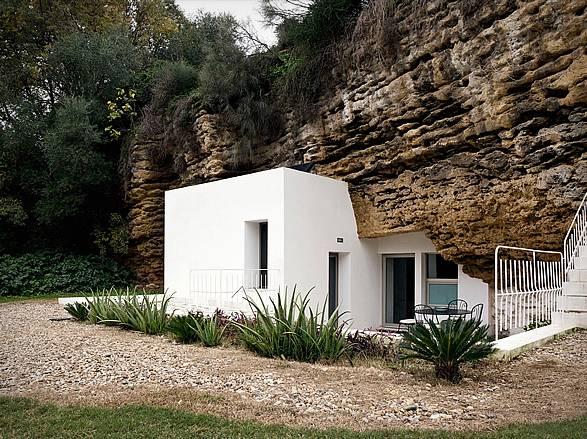 Cave House | UMMO Estudio - Imagem - 2