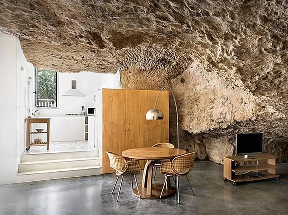 Cave House | UMMO Estudio - Imagem - 3