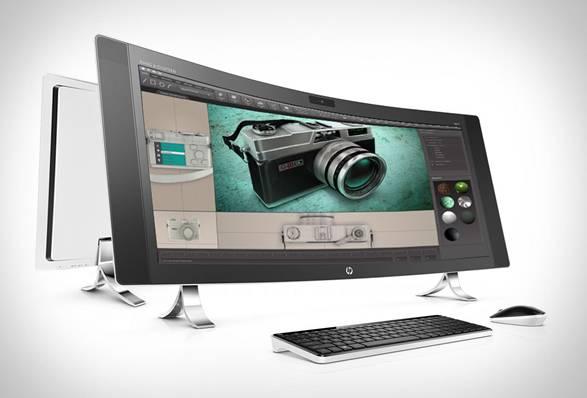 HP ENVY - Imagem - 2