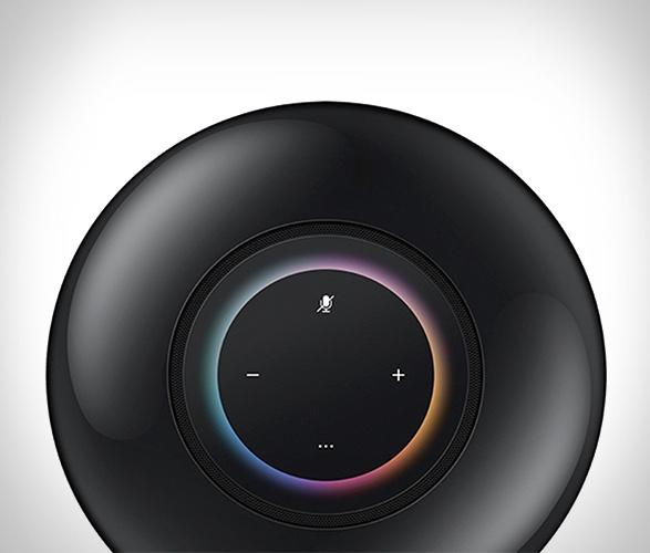 Alto-Falante Inteligente Huawei Sound X - Imagem - 2
