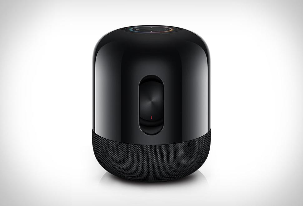 Alto-Falante Inteligente Huawei Sound X