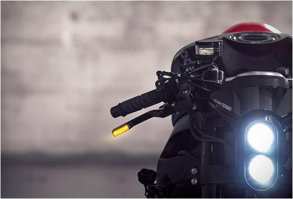 Kit Personalizado para Moto Honda CBR1000RR - Imagem - 3