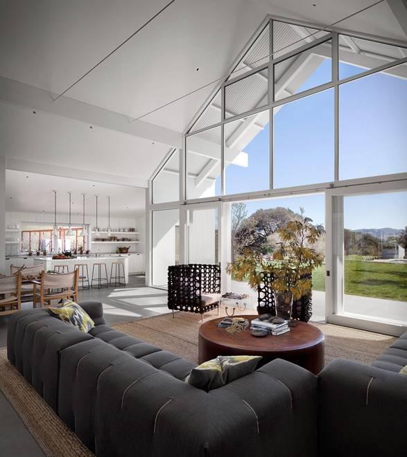 Arquitetura - Rancho Hupomone - Imagem - 2