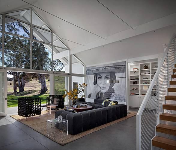 Arquitetura - Rancho Hupomone - Imagem - 3