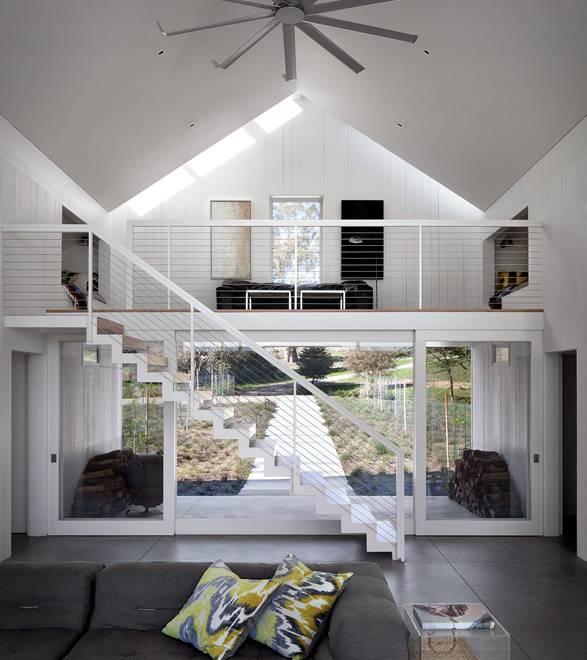 Arquitetura - Rancho Hupomone - Imagem - 5