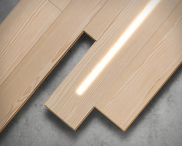 Arquitetura - Iluminação Integrada Hyde - Imagem - 2
