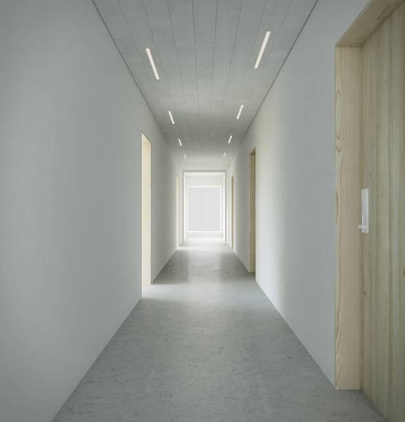 Arquitetura - Iluminação Integrada Hyde - Imagem - 3