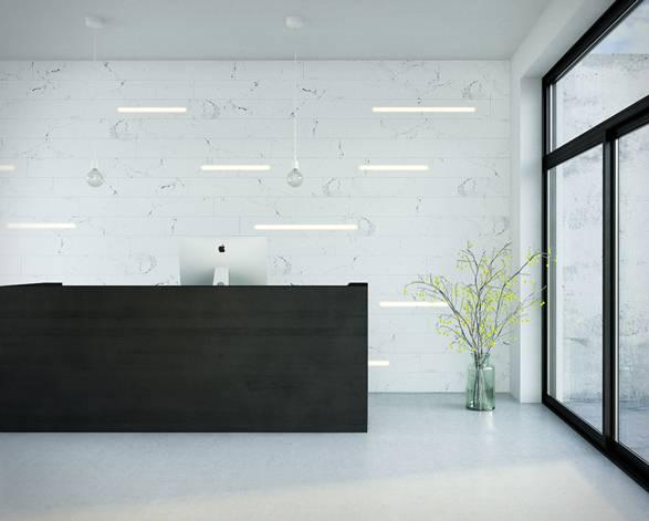 Arquitetura - Iluminação Integrada Hyde - Imagem - 4