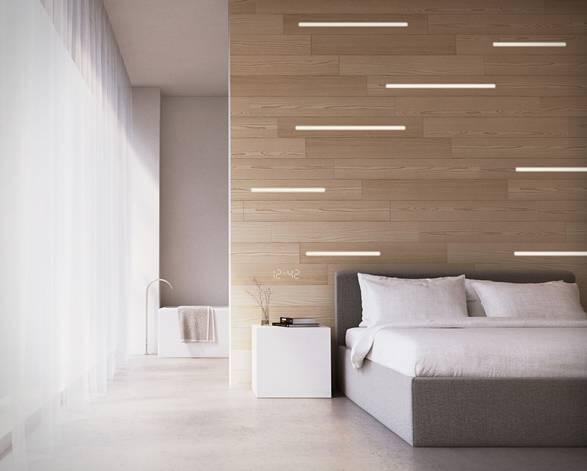 Arquitetura - Iluminação Integrada Hyde - Imagem - 5