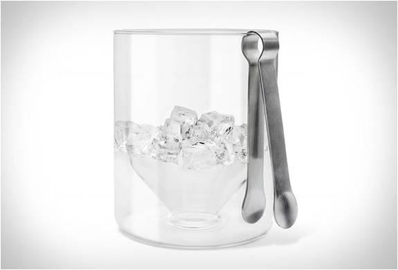 BALDE DE GELO - ICICLE ICE BUCKET - Imagem - 3