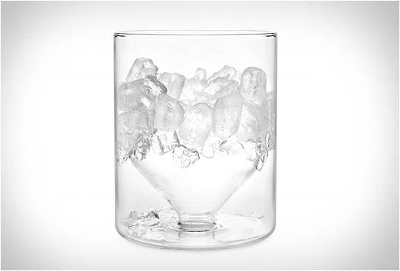 BALDE DE GELO - ICICLE ICE BUCKET - Imagem - 1