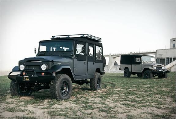 SUV Personalizado FJ - Icon - Imagem - 4