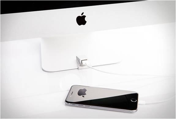 PORTA USB IMAC - IMACOMPANION - Imagem - 3