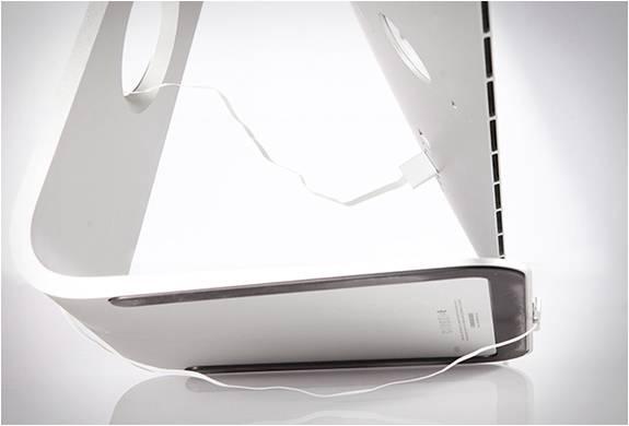 PORTA USB IMAC - IMACOMPANION - Imagem - 5
