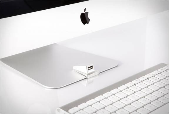 PORTA USB IMAC - IMACOMPANION - Imagem - 2