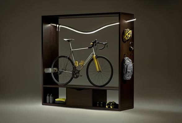 Prateleira de Bicicleta | Vadolibero - Imagem - 2