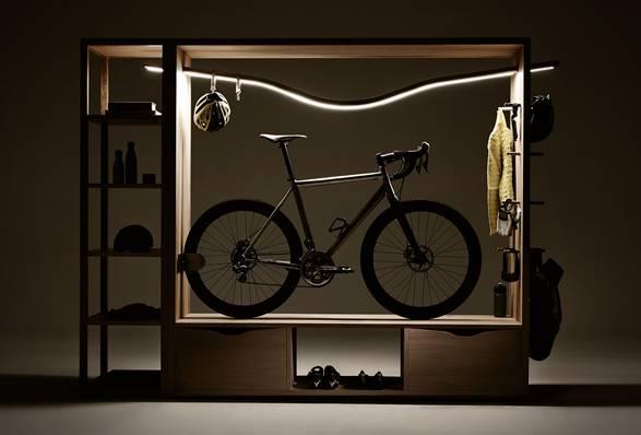 Prateleira de Bicicleta | Vadolibero - Imagem - 5