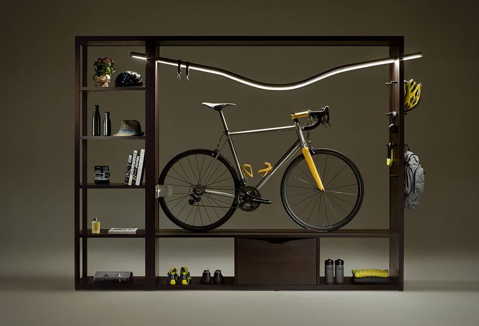 Prateleira de Bicicleta | Vadolibero - Imagem - 1