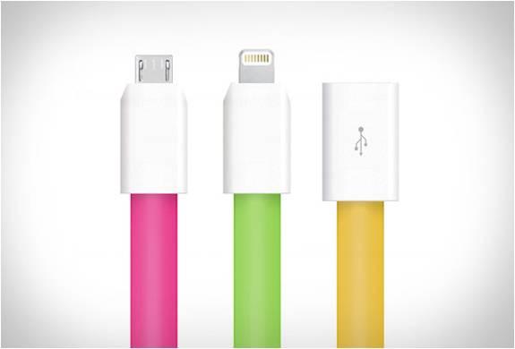 JÁ PENSOU EM TER INFINITAS PORTAS USB NO SEU LAPTOP? A RESPOSTA É INFINITEUSB - Imagem - 4