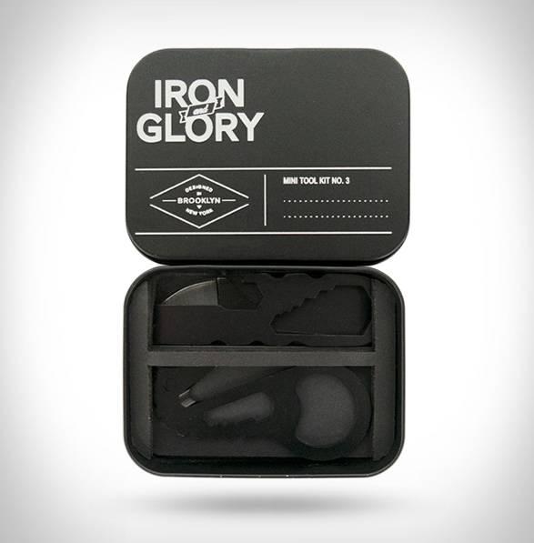 Kits de Ferramentas | Iron & Glory - Imagem - 3