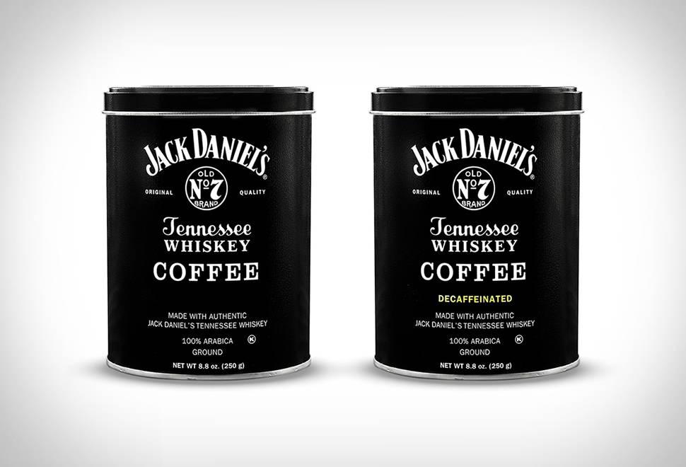 Café Jack Daniel's - Imagem - 1